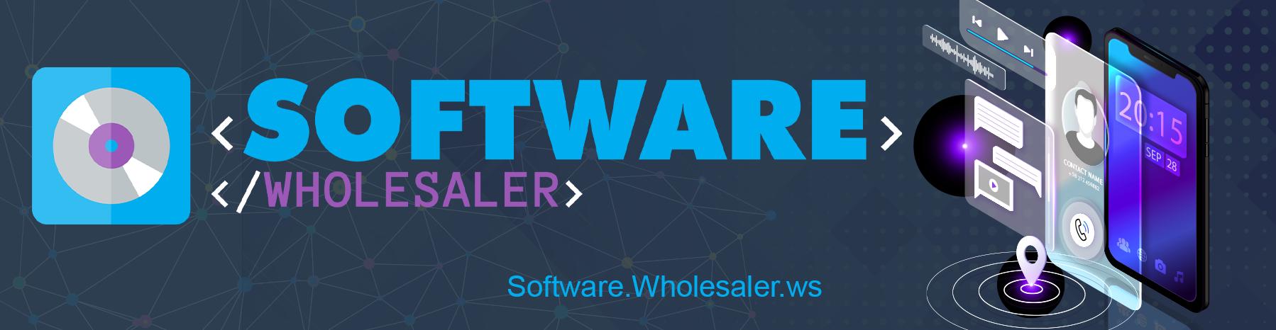 App Wholesaler header image